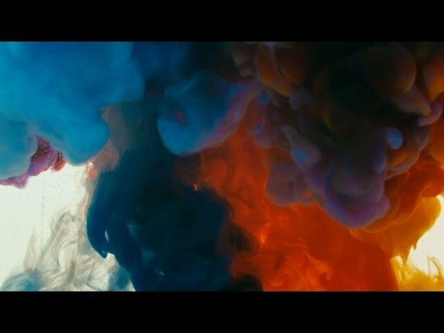 """""""The Experimenter"""" in 4K - Lush"""