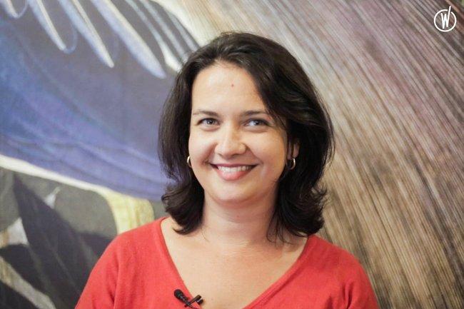 Rencontrez Maëlle, Content Manager - Urban