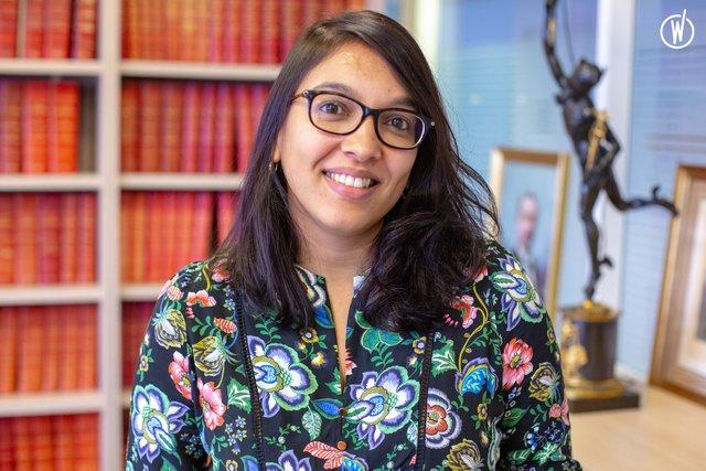 Rencontrez Karen, Rédactrice en chef - Global Media Santé