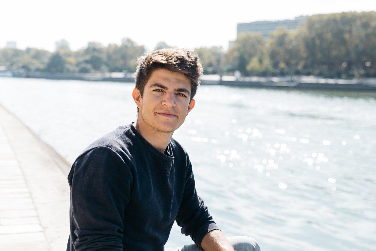 """""""Ruptures"""" : un docu sur la jeune élite en pleine crise écolo"""