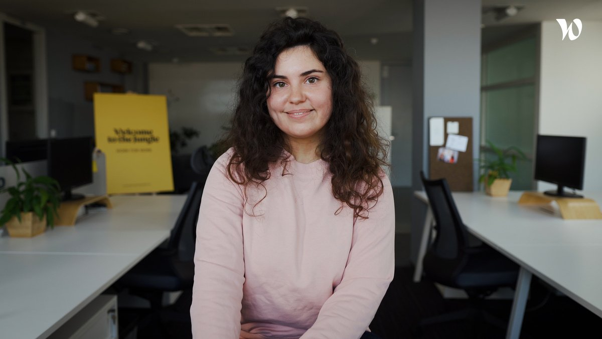 Meet Sandra, Content Manager - Welcome to the Jungle