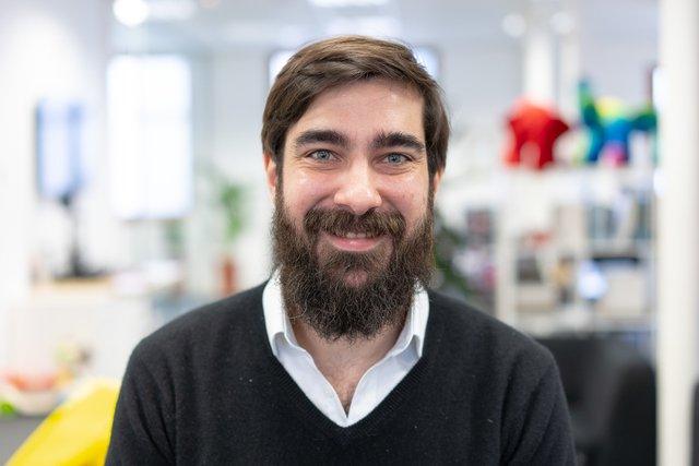 Rencontrez Xavier, Fondateur - JoliCode
