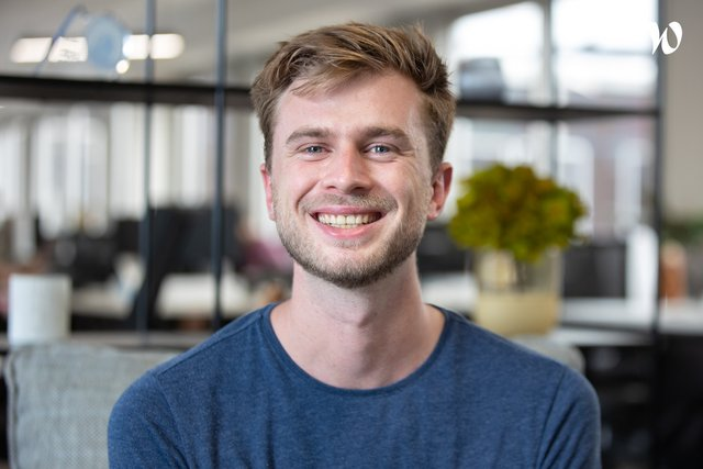 Conoce a Baptiste, Product Manager - Deepki