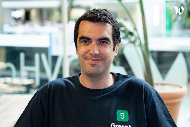 Rencontrez Alexis Normand, CEO - Greenly
