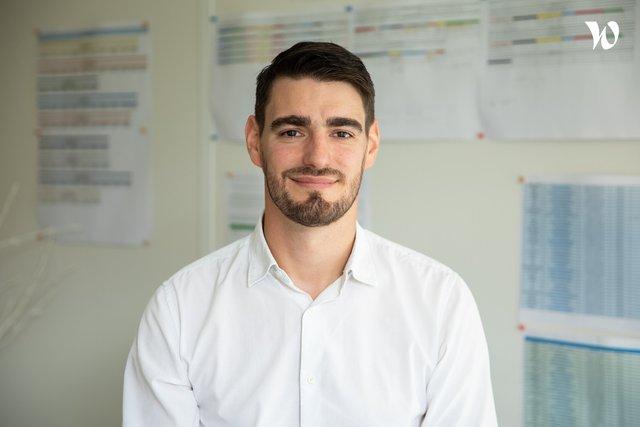 Rencontrez Stéphane, Directeur production - Deal4event