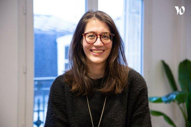 Rencontrez Charlotte, Software Developer - MeiliSearch