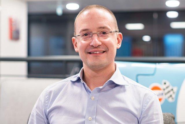 Rencontrez Cédric, Key Account Manager - COYOTE