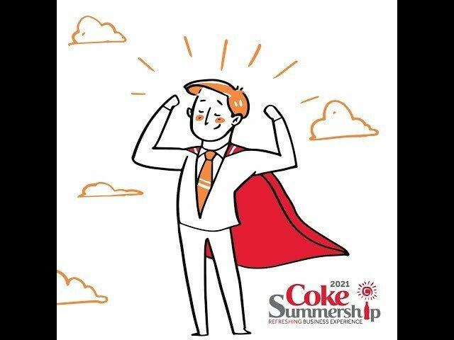 Coke Summership - Coca-Cola HBC Česko a Slovensko
