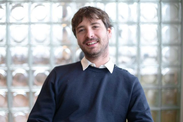 Rencontrez Paul, Co-Fondateur - Fretlink