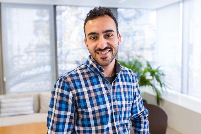 Rencontrez Masoud, Développeur Confirmé Sitecore - Valtech