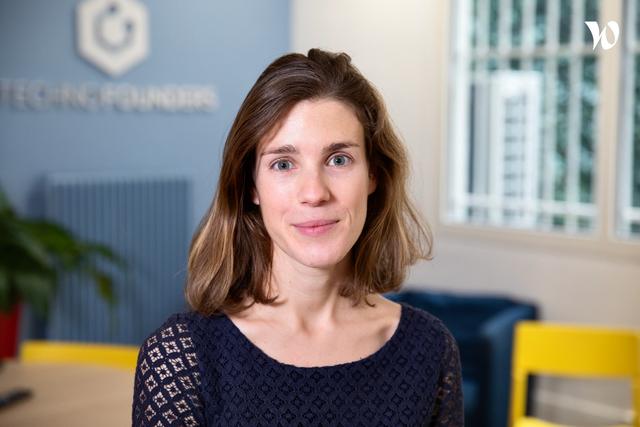 Rencontrez Alexia, Directrice Générale de NeoFarm - Technofounders