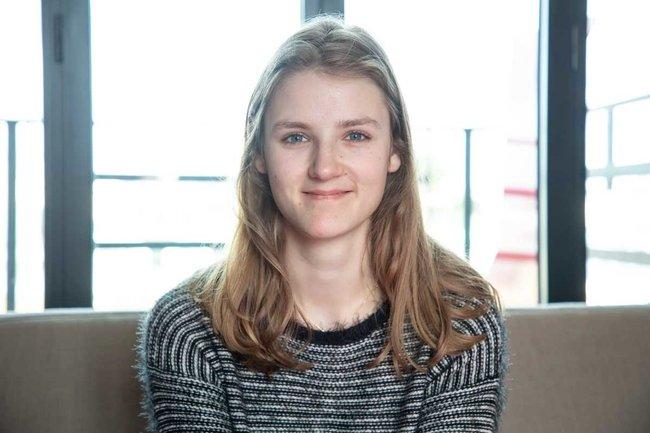 Rencontrez Ségolène, Customer Success Manager - Lineberty