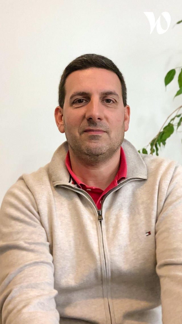 Découvrez Nouveal avec Alexandre, CEO & co fondateur - Nouveal e-santé