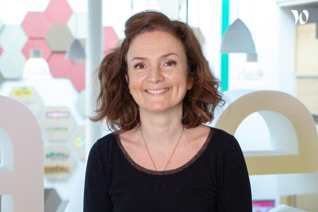 Rencontrez Aurélie, Brand Manager - Ecotone