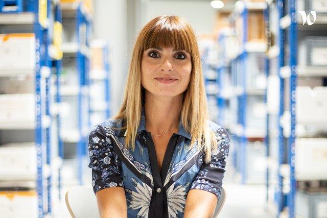 Rencontrez Laure, Customer Care Manager - UTOPYA