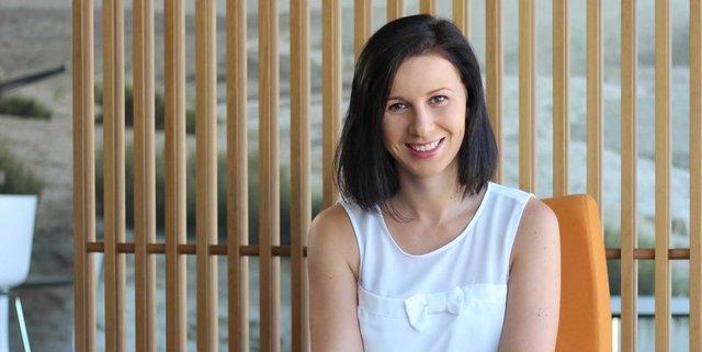 Kateřina Bóriková, Campaign Specialist - Marketup