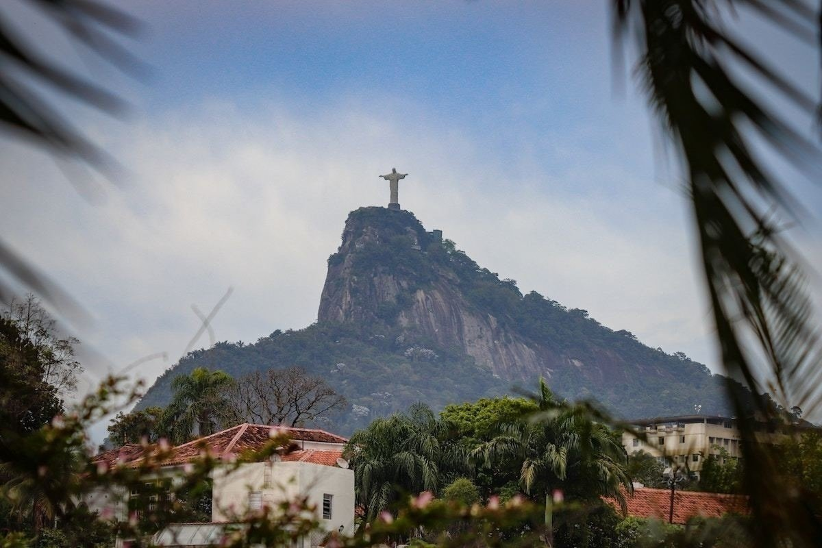 Jaké to je pracovat v Rio de Janeiru