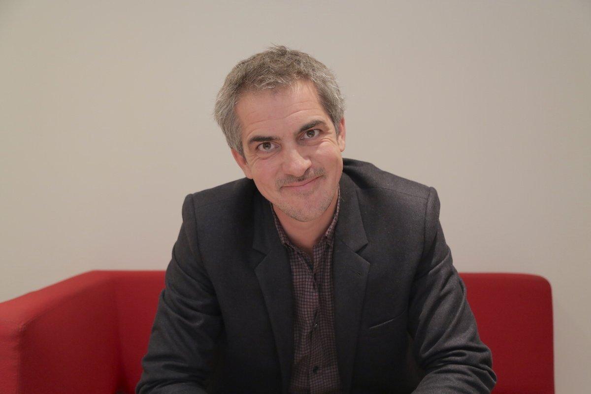 Rencontrez David, Co-Fondateur & CEO  - unknowns