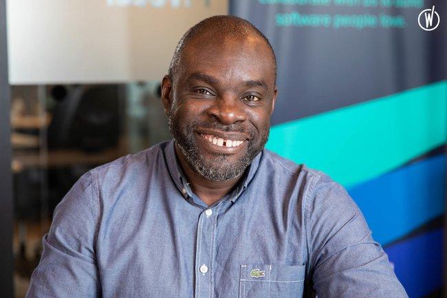 Rencontrez Franck, Directeur de Pivotal Labs Paris - Vmware Pivotal Labs