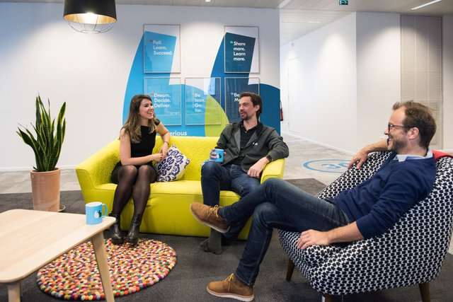 Come work with us - BlaBlaCar