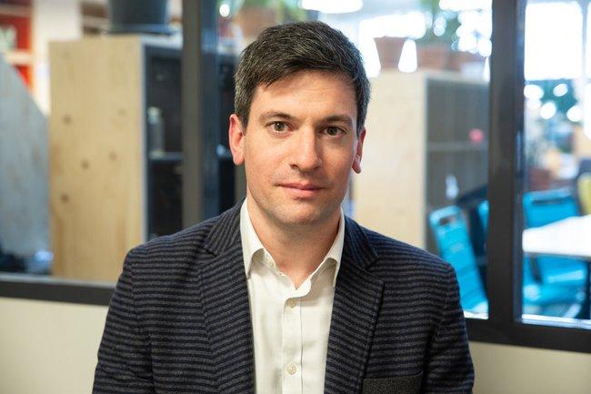 Rencontrez Antoine, Co-fondateur & COO - Square Sense