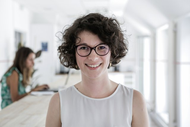Rencontrez Anouk, Marketing Project Manager - TheFork