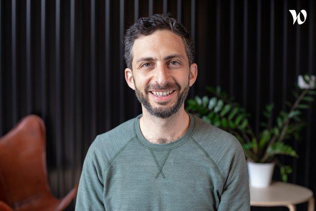 Meet Rob, Founder - Imagination Machine