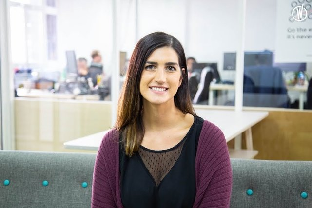 Meet Mackenzie, Account Director  - Streamroot