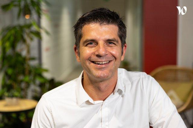 Rencontrez Olivier, Directeur commercial - Groupe La Centrale