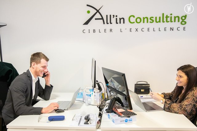 All'in Consulting