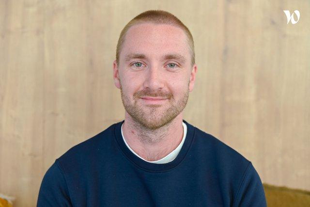 Meet Linus, Head of Market Development for UK & Nordics - Vianova