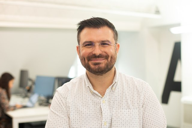 Rencontrez Martial, Lead Développeur - DigitalRecruiters