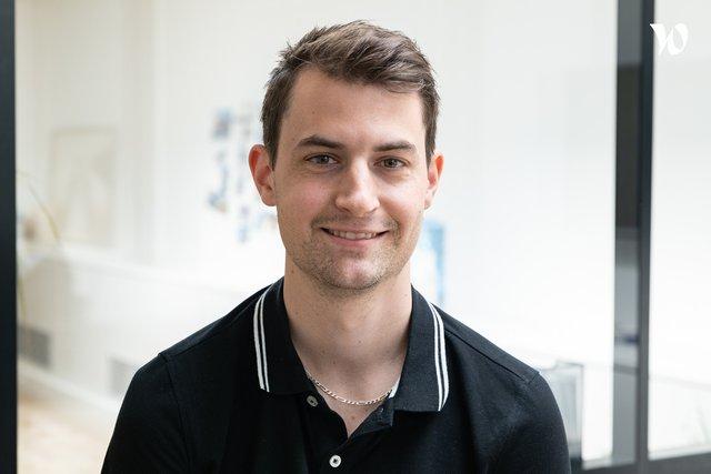 Rencontrez Alexandre, Manager - Lyde Conseil