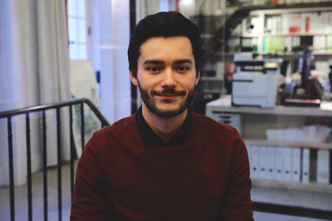 Rencontrez  Cédric, Développeur Web Python Django - BureauxLocaux