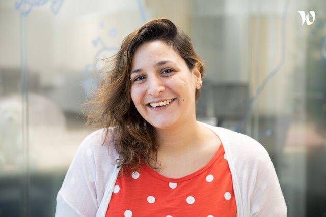 Rencontrez Maud, Data Manager -  EcoMundo