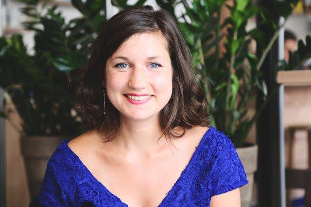 Rencontrez Mathilde, Directrice Commerciale B2B - Yumi