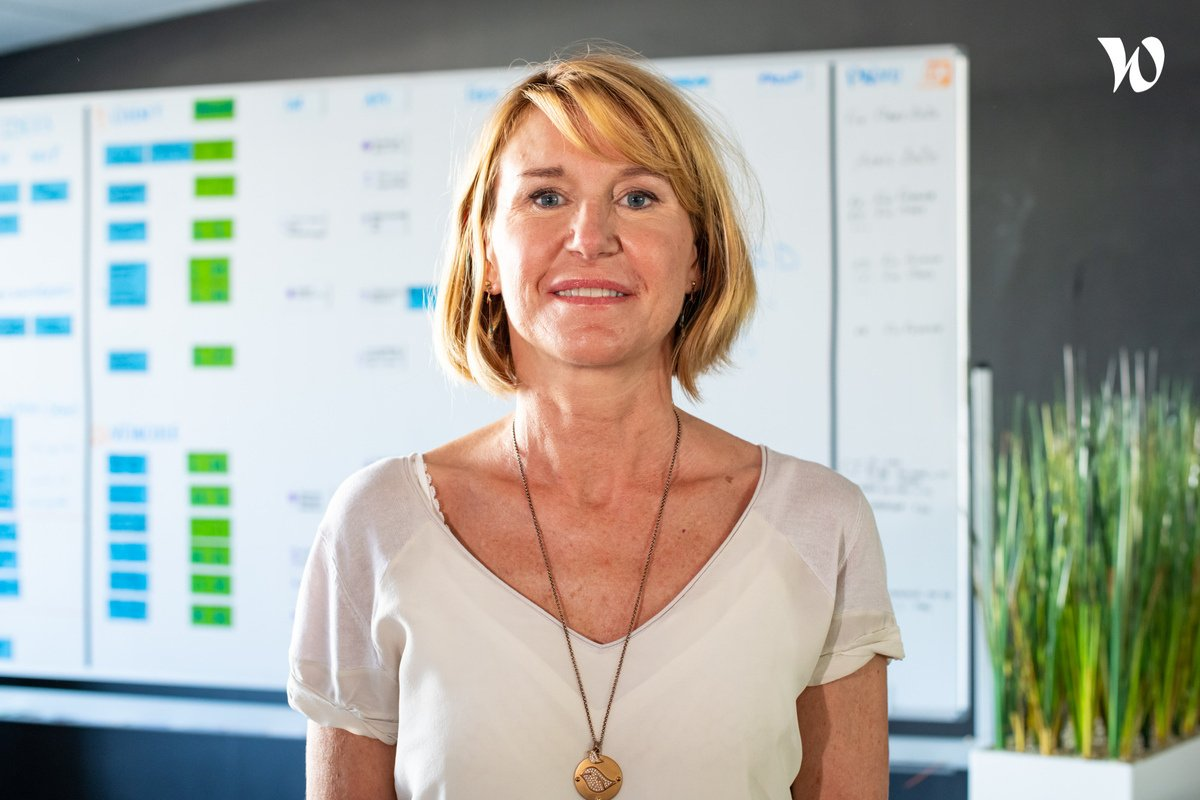 Rencontrez Anne, Product Owner - Norauto Digital