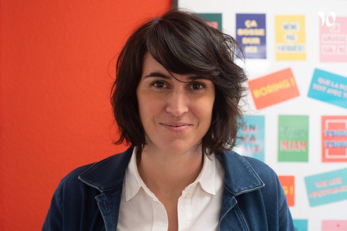 Découvrez Popcarte avec Carole - Head of Marketing - Popcarte