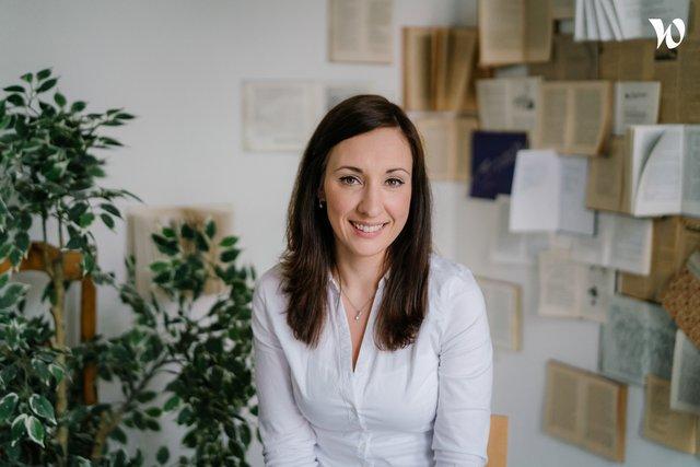 Aneta Kořínková, Recruitment Outsourcing - GoodCall