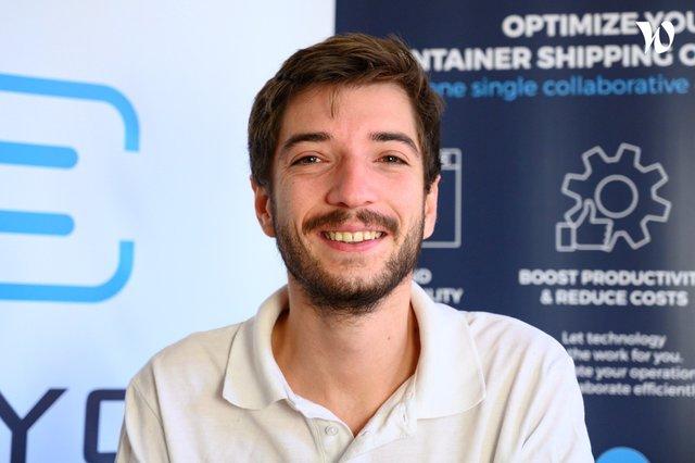 Rencontrez Pierre Hervé, Product Owner - BuyCo