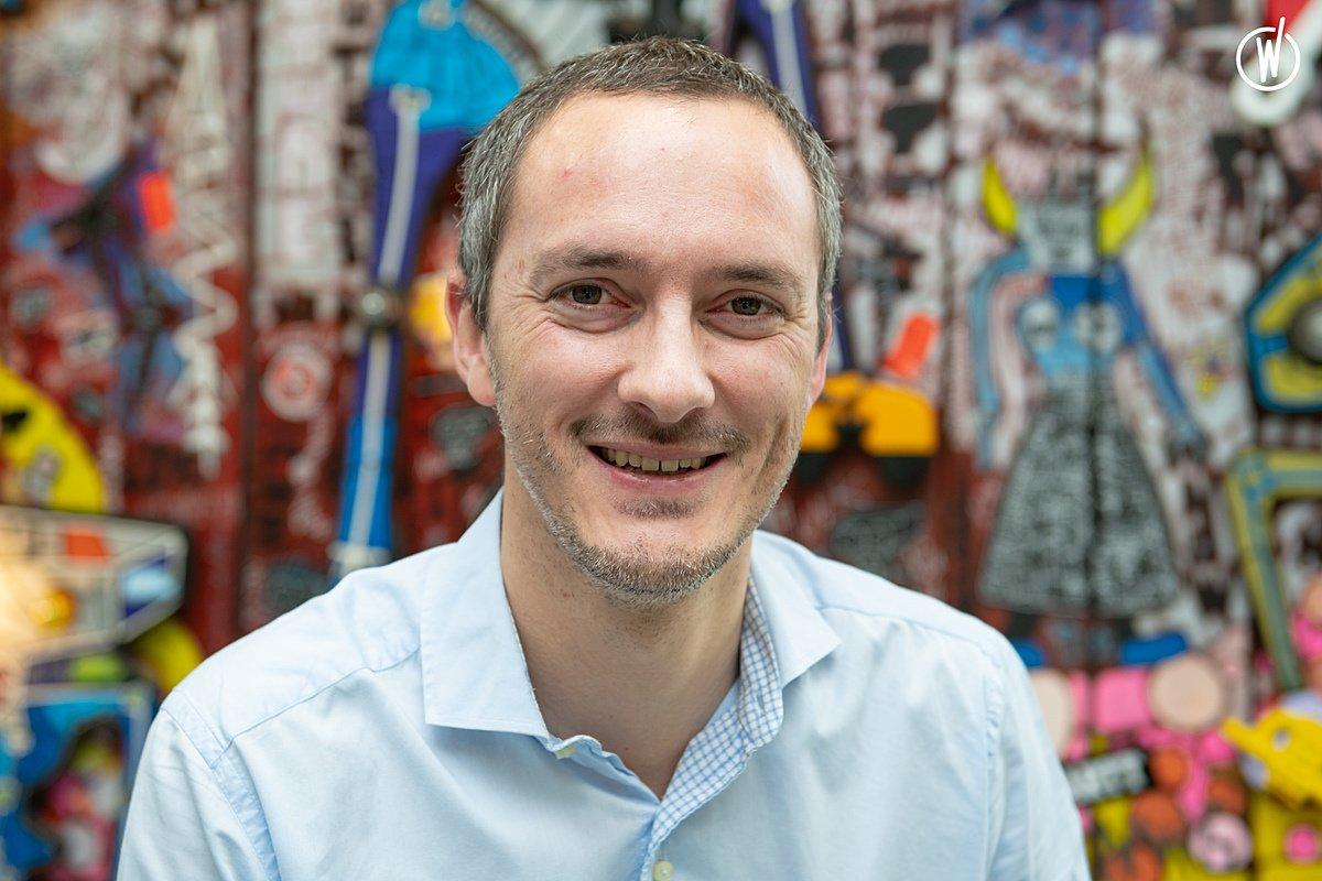 Rencontrez Nicolas, CEO - Notilo Plus