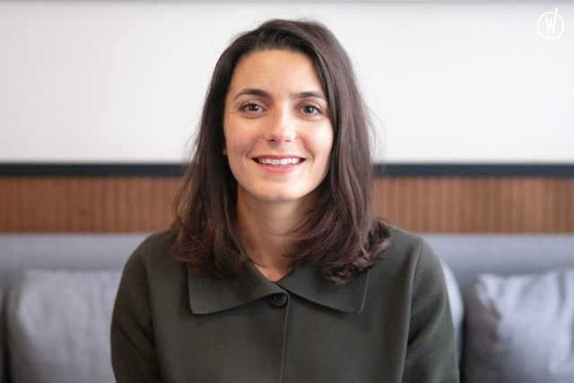 Rencontrez Camille, Retail Marketing Manager - HO KARAN