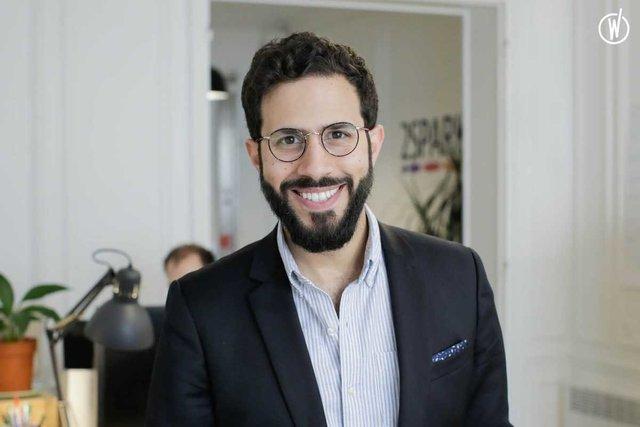 Rencontrez Giorgio, VP Sales & Marketing - 2spark