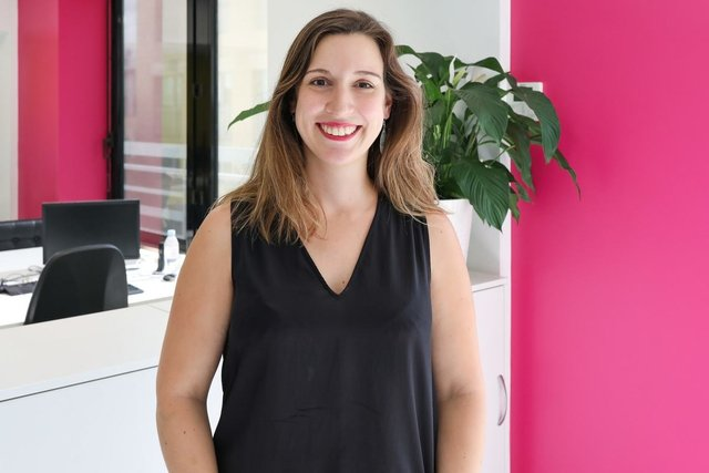 Rencontrez Clio, Digital Production Manager - Datawords