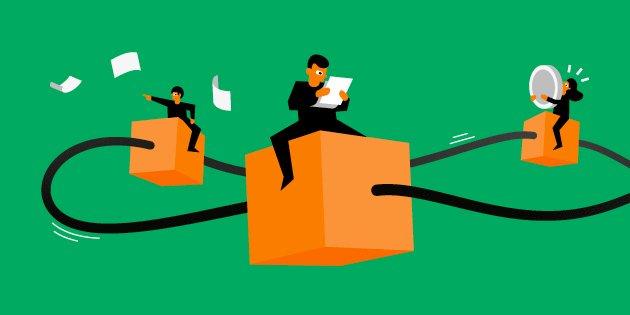 Cómo la blockchain podría revolucionar el mercado laboral