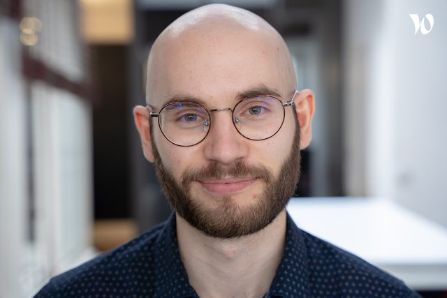 Rencontrez Jean-Baptiste, Data Engineer - Thread
