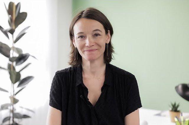 Rencontrez Geneviève, Directrice des Ressources Humaines - HiPay
