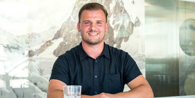 Martin Peška, Head of Project Management & Digital Strategy - Marketup