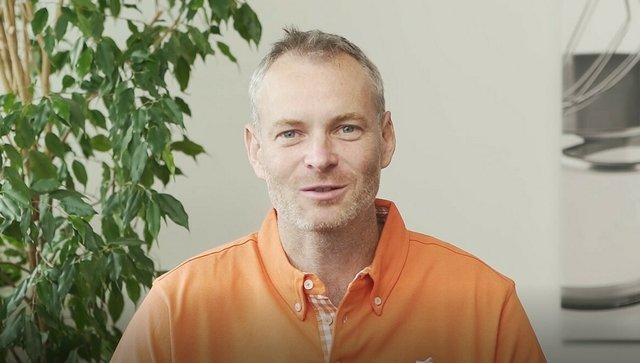 Martin Jahoda, Category Manager - ETA