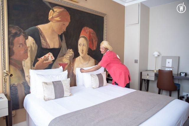 Inwood Hotels